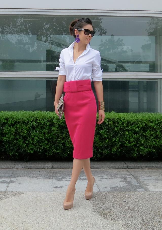 hong kong fashion blog