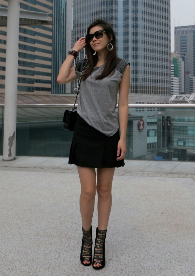 hong kong fashion blog